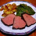 Roastbeef (Niedertemperatur,[...]