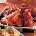 Chicken Wings »Tandoori«