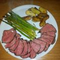 Roastbeef (Niedertemperatur)