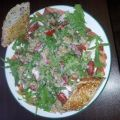 Carpaccio mal anders